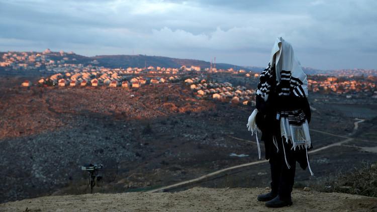 إسرائيل تخطط لبناء 3000 وحدة استيطانية في الضفة الغربية