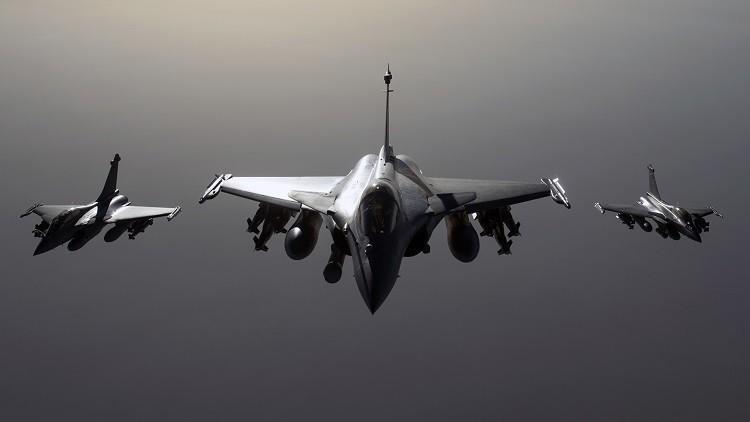 التحالف الدولي: أسقطنا طائرة من دون طيار تابعة للقوات السورية