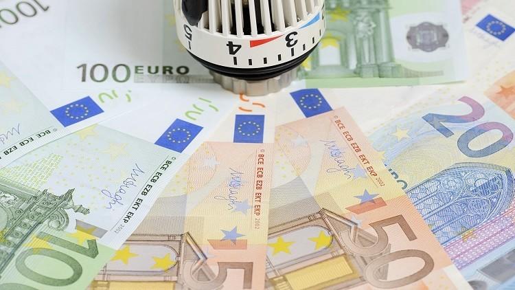 قرار المركزي الأوروبي يضغط على اليورو