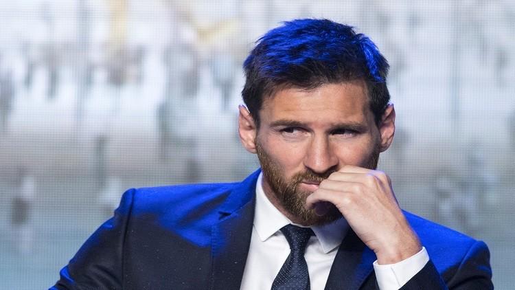 ميسي يشتري فندقا بـ30 مليون يورو