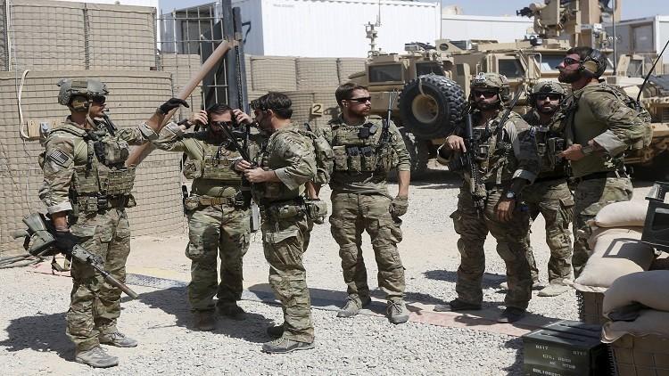 التحالف: حوالي 2500 داعشي يتحصنون بالرقة