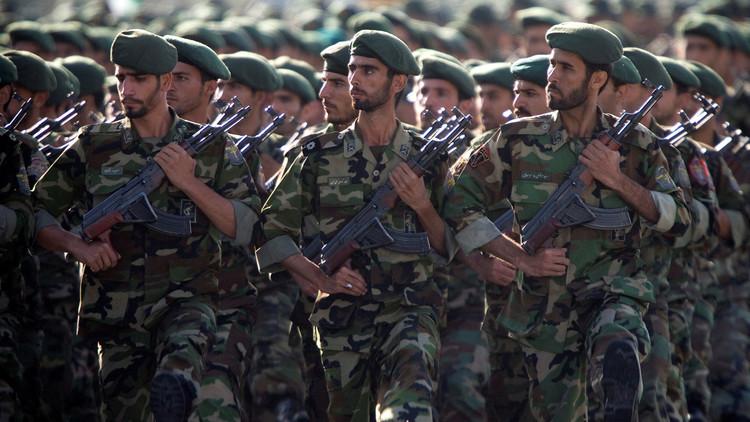 الحرس الثوري الإيراني يتحدث عن مكان الانتقام من هجمات طهران