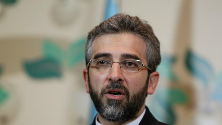 الجيش الإيراني: سننفذ ضد