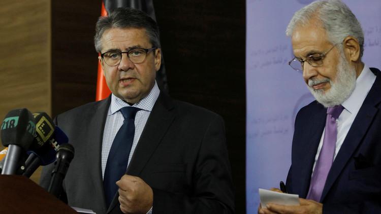 وزير خارجية ألمانيا في زيارة لليبيا محورها الهجرة