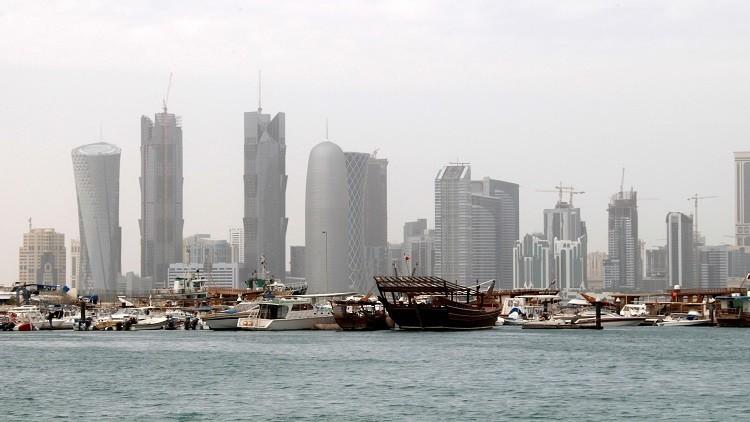 قطر ترفض إدراج أفراد ومؤسسات تابعة لها على قوائم الإرهاب