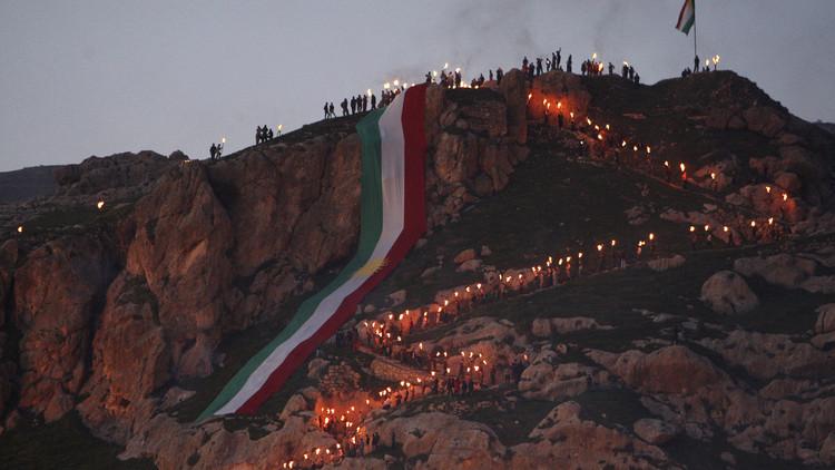 أنقرة: استفتاء كردستان العراق خطأ فادح