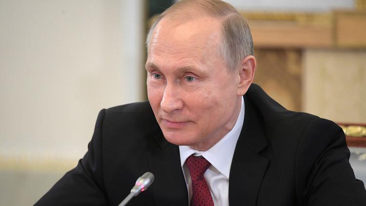 بوتين معجب بعدو روسيا اللدود