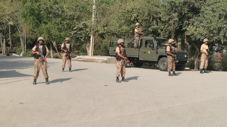 وسائل إعلام: باكستان سترسل 20 ألف جندي إلى قطر