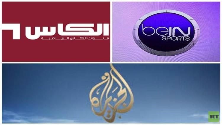 صحفيون يستقيلون من قطر والرياض تفتح أبوابها لهم