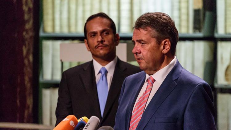 وزير خارجية ألمانيا: قطر شريك استراتيجي لنا في مكافحة الإرهاب