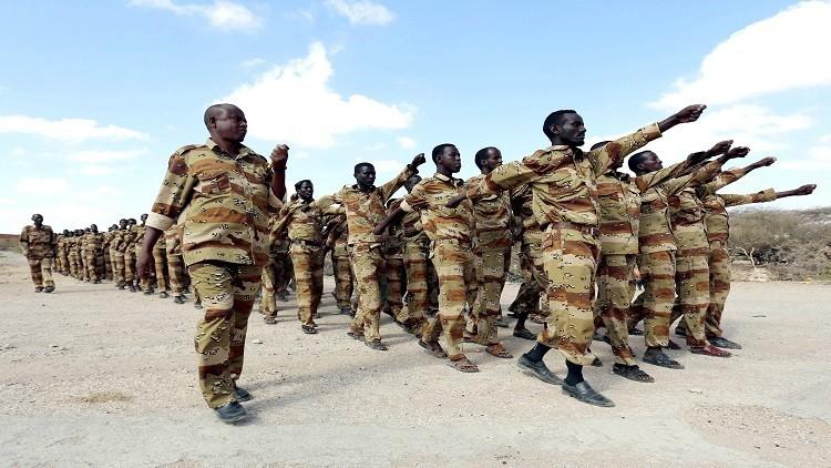 مقتل 14 شخصا في الصومال بسبب المعونة الغذائية