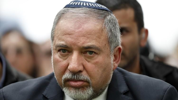 إسرائيل تدعو واشنطن لإجبار لبنان على طرد قادة حماس