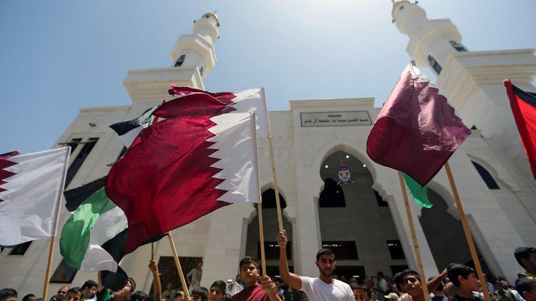 فتح: على حماس عدم التدخل في الشؤون العربية