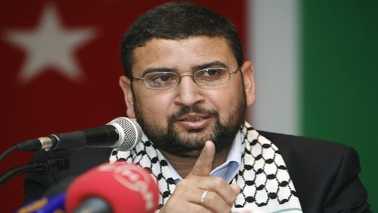 حماس ترد على وزير الدفاع الإسرائيلي