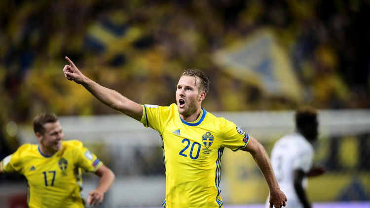 تصفيات كأس العالم.. السويد تضرب فرنسا في الوقت القاتل
