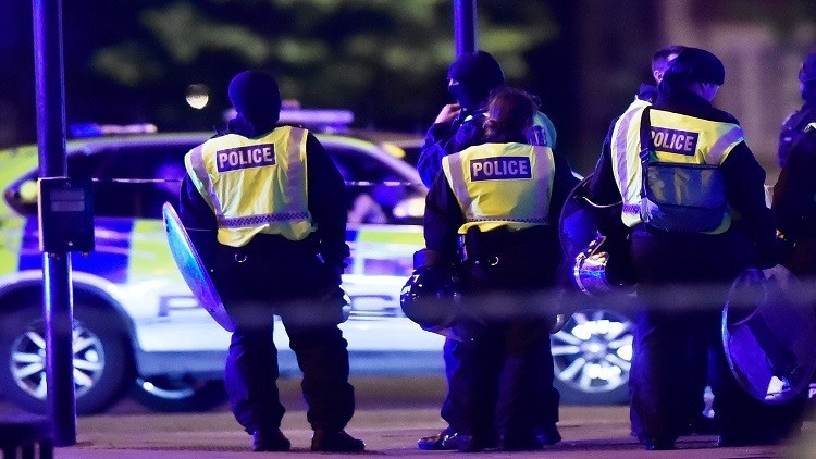 الشرطة البريطانية تكشف تفاصيل جديدة عن هجوم لندن