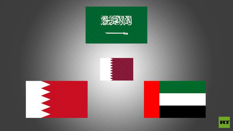ما تأثير الحصار الخليجي على قاعدة العديد الأمريكية في قطر