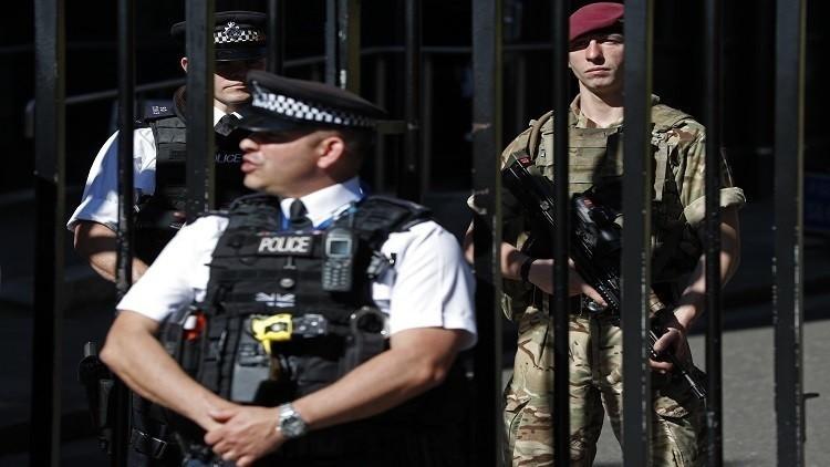 شرطة لندن تنشر تفاصيل محتويات شاحنة الإرهابيين