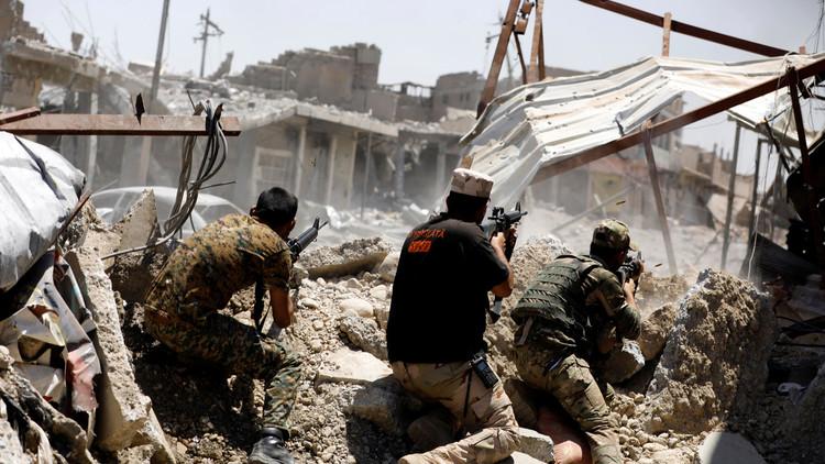 القوات العراقية تحصي خسائر