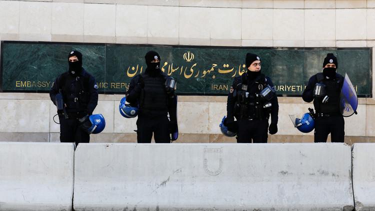 مقتل 22 شخصا جراء نزاع قبلي في إيران