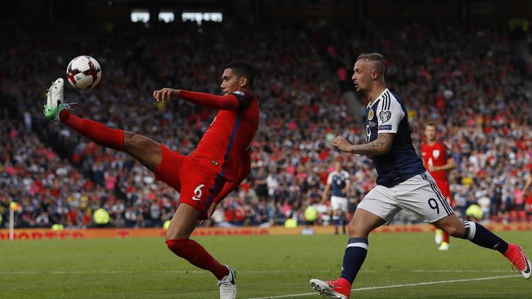 تصفيات كأس العالم.. إنجلترا تقتنص تعادلا متأخرا من اسكتلندا