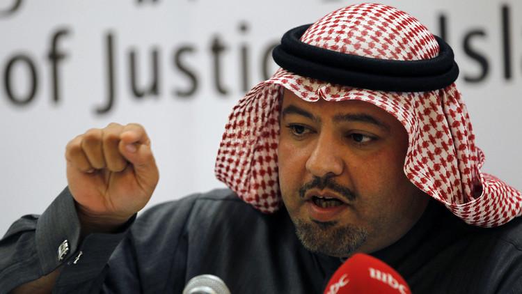 البحرين تتخذ إجراءات قانونية ضد مؤيدي قطر