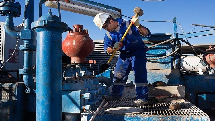 العراق يزيد صادراته النفطية بأكثر من مليون برميل