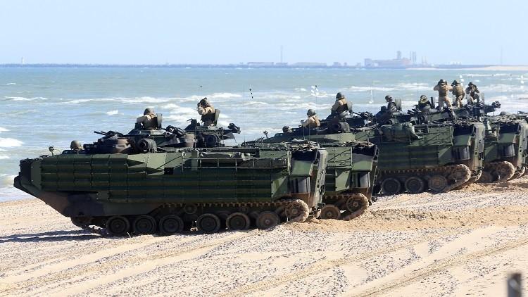 الناتو يرحب بالتزام ترامب بالدفاع الجماعي