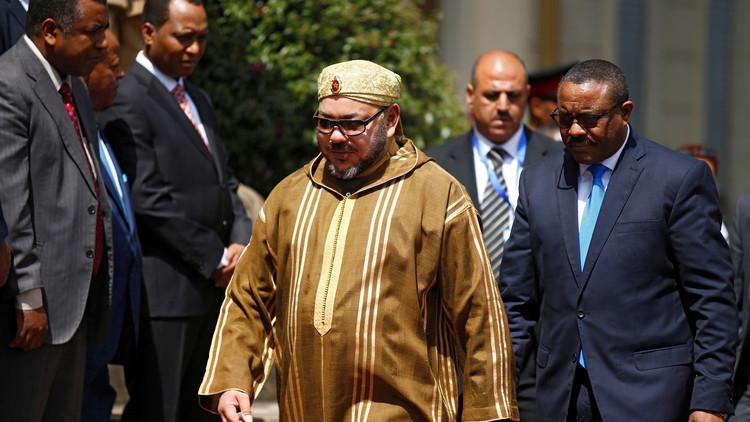 المغرب يعرض وساطته لحل الأزمة الخليجية