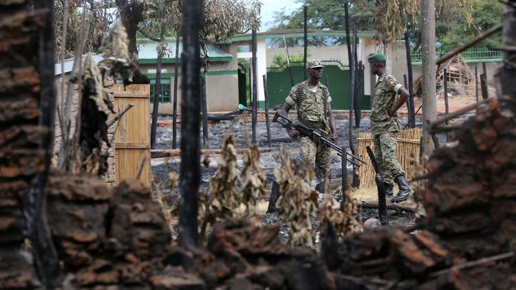 مقتل 11 وفرار المئات في هجوم على سجن بالكونغو