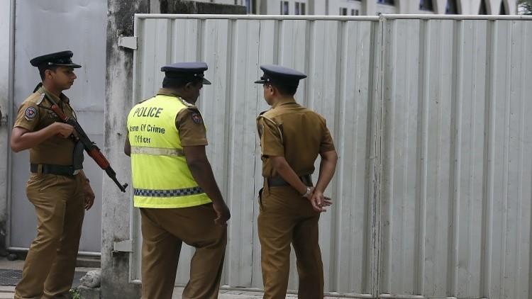 سريلانكا تعتقل مسلما وخمسة بوذيين متطرفين
