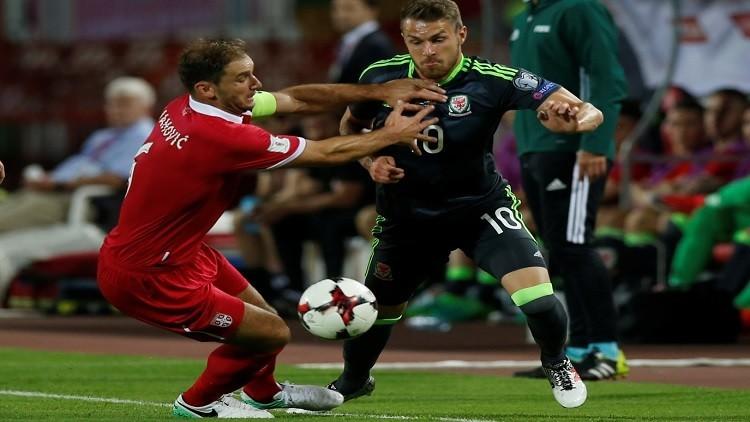 تصفيات كأس العالم: التعادل يفرض نفسه في مواجهة صربيا وويلز