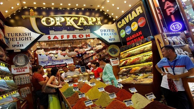 الاقتصاد التركي ينمو متجاوزا التوقعات