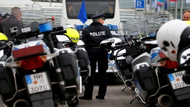 ألمانيا تفرض رقابة على حدودها قبيل قمة G20