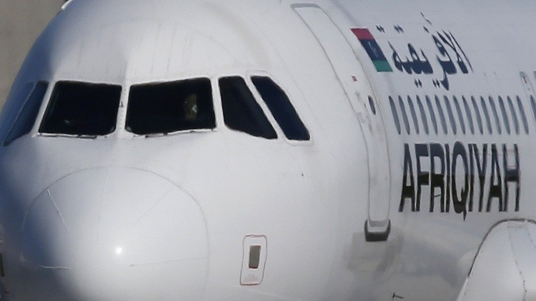 ليبيا.. مطار