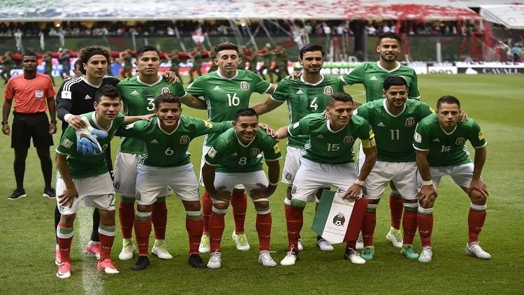 كورونا يعتذر عن المشاركة مع المكسيك في كأس القارات