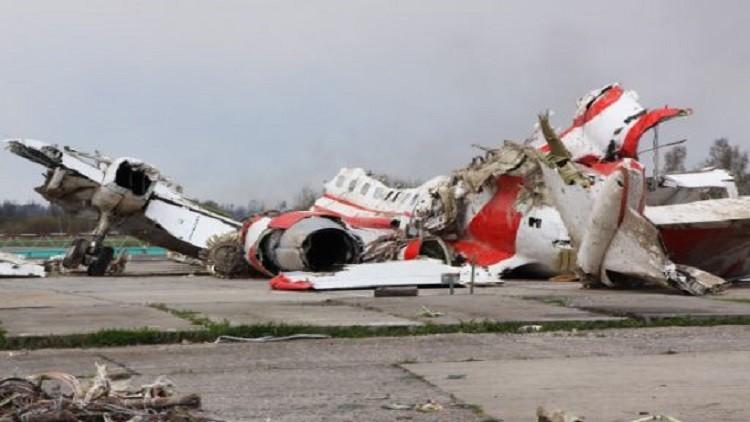بولندا.. مطالبات بإعادة التحقيق بسقوط طائرة الرئيس