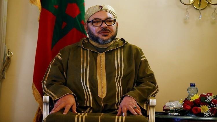 العاهل المغربي يأمر بارسال طائرات محملة بالمواد الغذائية إلى قطر