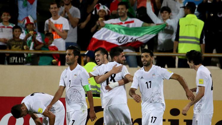 بالفيديو.. إيران تبلغ مونديال روسيا 2018