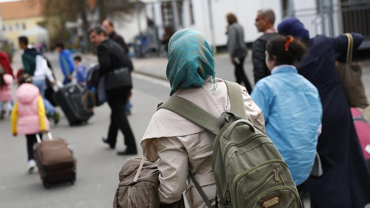 ألمانيا تفرج عن سوري متهم بارتكاب جريمة حرب
