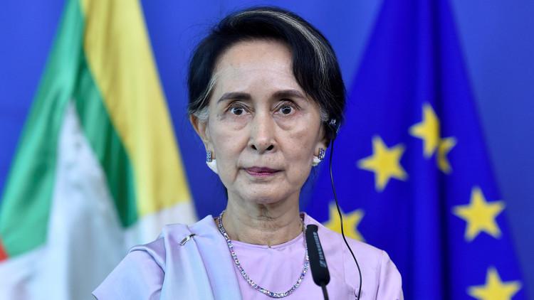 سو كي: تحقيق الأمم المتحدة بشأن مسلمي الروهينغا سيزيد التوتر