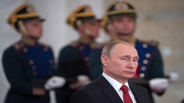 بوتين: لم نعطل الخصخصة في بلادنا