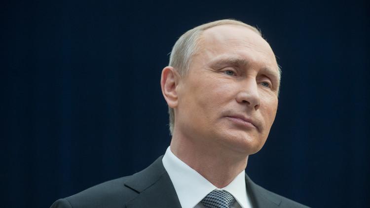 بوتين.. جنّي المصباح!