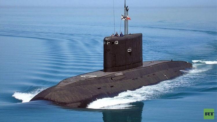 روسيا تستعرض قوة مواقعها العسكرية في البحر المتوسط
