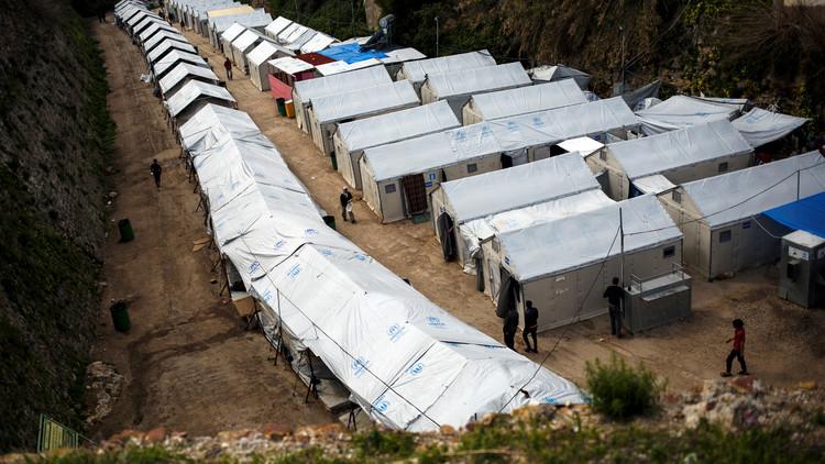 الاتحاد الأوروبي يفتح تحقيقا بشأن رفض دول أوروبية استقبال اللاجئين