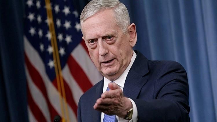 البنتاغون: هدف إرسال قوات أمريكية إلى أوروبا هو ردع روسيا
