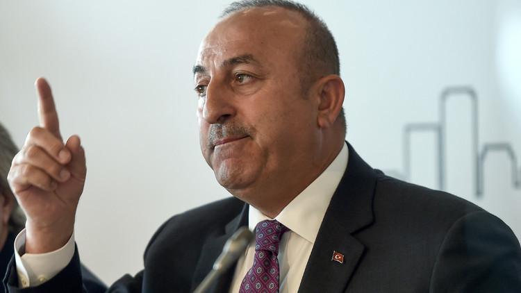 وزير خارجية تركيا: سأسافر غدا إلى قطر وبعدها إلى السعودية إذا كان ذلك ممكنا