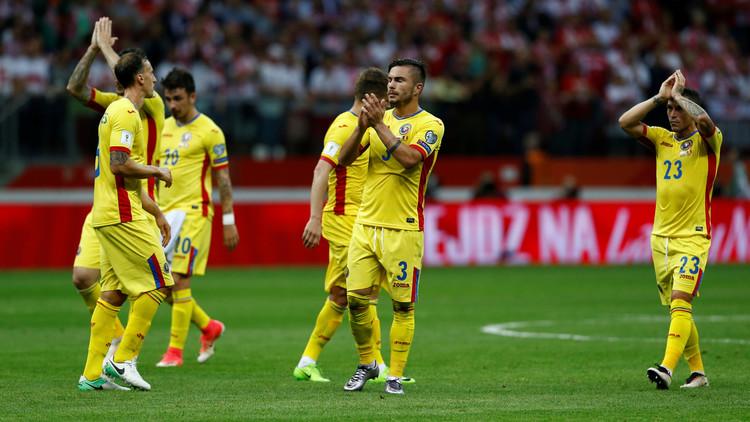 رومانيا تقلب الطاولة على تشيلي