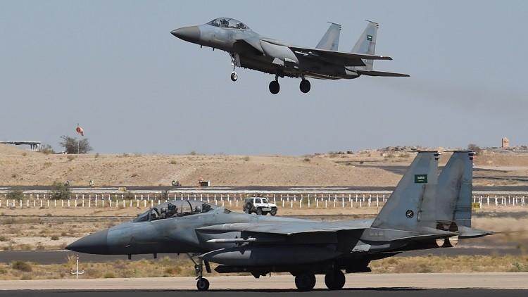 الشيوخ الأمريكي يؤيد مشروع قرار بشأن صفقة أسلحة مع الرياض