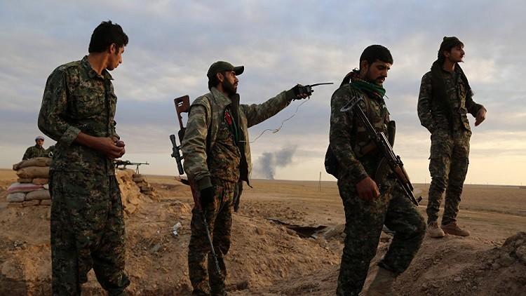 30 قتيلا من قوات درع الفرات باشتباكات مع